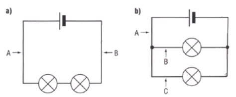 define integrated circuit physics series circuit