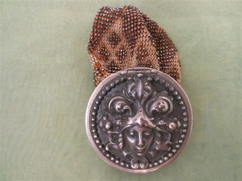 beaded coin purse coin purse crochet beaded bacchus closure