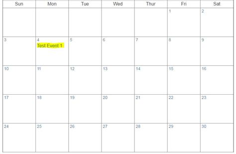 calendar layout stack overflow php getting events from database to calendar page