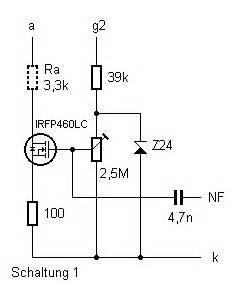 kenndaten diode 1n4007 ersatz endr 246 hren durch halbleiter