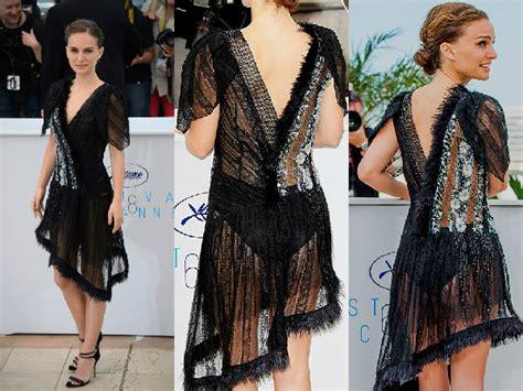 Natalie Portman Wardrobe by Cannes 2015 Natalie Portman Diane Kruger Wardrobe
