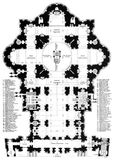 basilica floor plan primms attitude building st peters