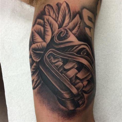 aztec wrist tattoos aztec wrist tattoos