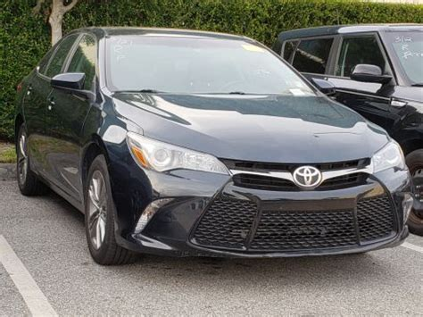 toyota certified used cars in orlando fl | used toyota