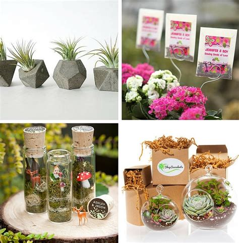 Wedding Gift Giveaway Ideas by 30 Sweet Handmade Ideas For Garden Wedding Favors