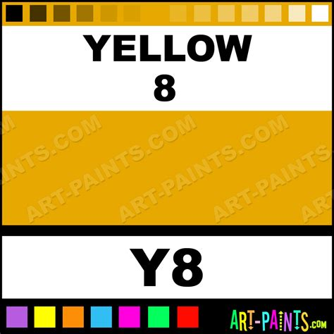 y8 painting yellow 8 starter 36 pastel paints y8 yellow 8 paint