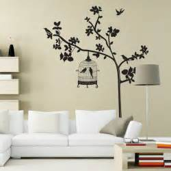 Wall 2 Wall Stickers Wall Art Designs Home Decor Wall Art Sticker Happy Birds