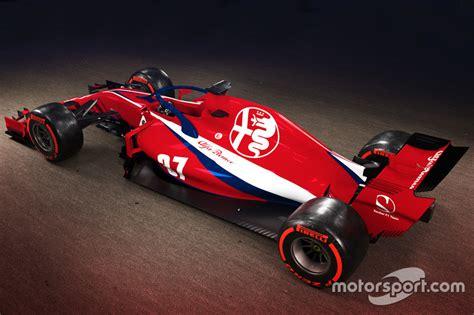 Alfa Romeo F1 by Alfa Romeo Sauber F1 Team Strana 3