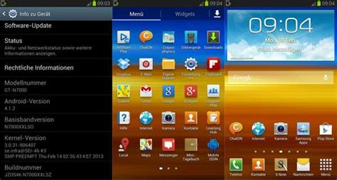 tutorial flash galaxy note n7000 update galaxy note to xxlsz android 4 1 2 jelly bean firmware