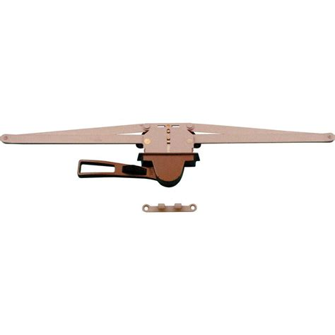 awning window operator prime line single pull lever awning window operator th