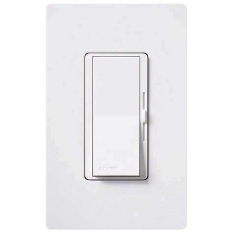 lutron fan and dimmer installation lutron eco dimmer for incandescent and halogen with