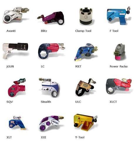 Bor Pembuka Baut jual alat pembuka mur dan baut hytorc hydraulic wrench usa harga murah jakarta oleh toko gunindo