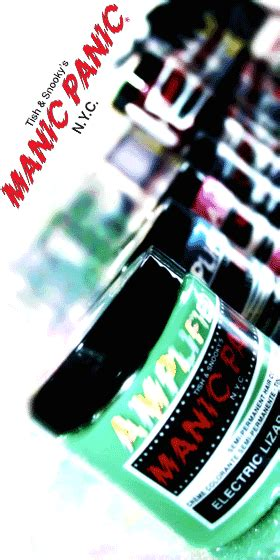 Harga Cat Rambut Matrix Warna Abu Abu get your grey colors from manic panic