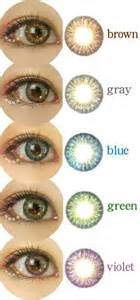 color contacts for brown non prescription geo 14 2mm circle lenses sler pack 3 pairs non
