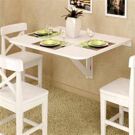 Space Saving Dining Room Tables Best 25 Space Saving Dining Table Ideas On