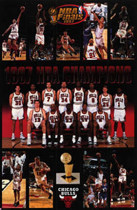 from me 2 u: the greatest team ever (1990 1999 chicago bulls)
