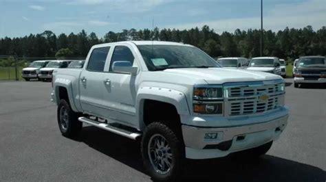 chevy baja truck 2014 chevy silverado 1500 sherrod baja lifted truck