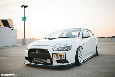 mitsubishi ralliart custom image gallery custom ralliart