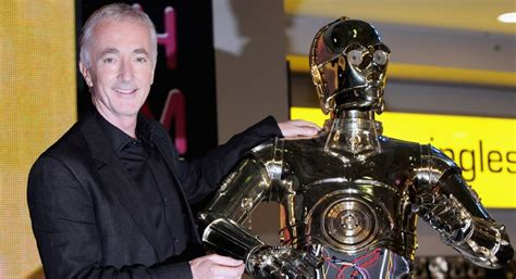 anthony daniels interview 2017 mcm birmingham comic con 2017 anthony daniels to appear