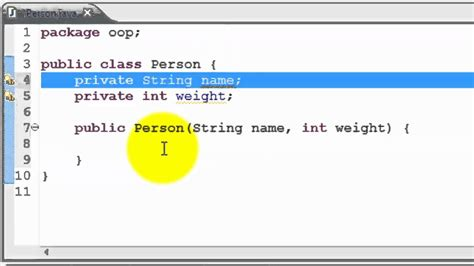 java tutorial oops concepts java tutorial class and objects oop concepts youtube