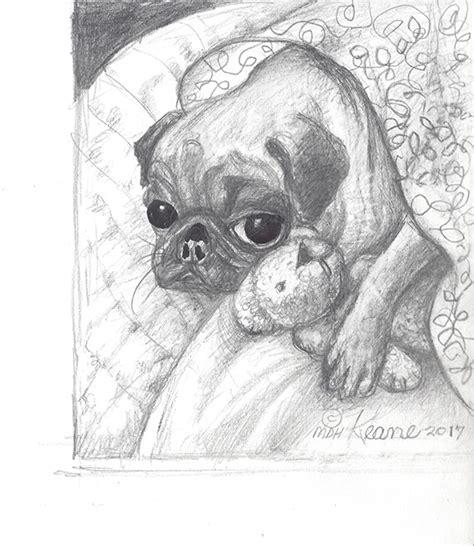 snug as a pug keane gallery
