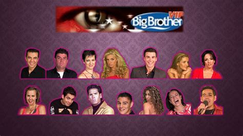 imagenes de big brother vip mexico orden de eliminaci 243 n big brother vip 2003 m 233 xico youtube