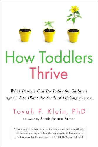 Pdf How Toddlers Thrive Children Lifelong by Great Parenting Books For Makers To Picky Eaters Famlii