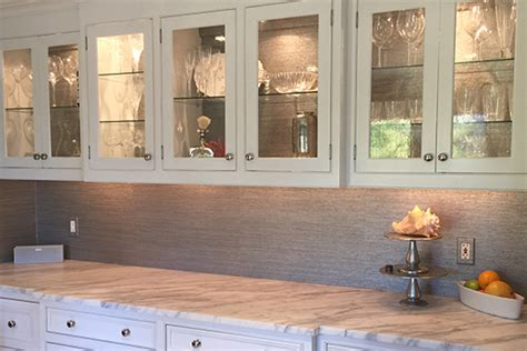 kitchen cabinet wallpaper kitchen cabinet refacing how to redo kitchen cabinets houselogic