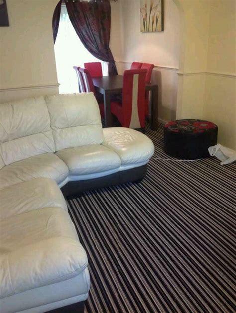 Dfs White Sofa by Dfs White Leather Corner Sofa United Kingdom Gumtree