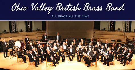 ohio valley brass band dayton ohio