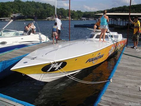 fountain boats lake of the ozarks lake of the ozarks speed shootout crossfireforum the