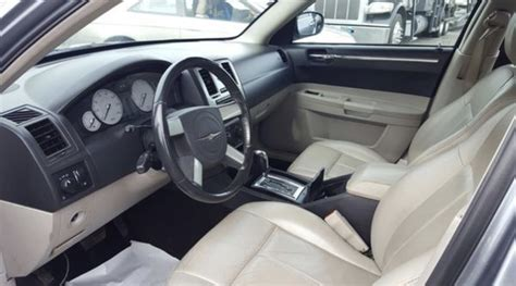 chrysler 300c 2017 interior 2008 chrysler 300 touring interior www indiepedia org