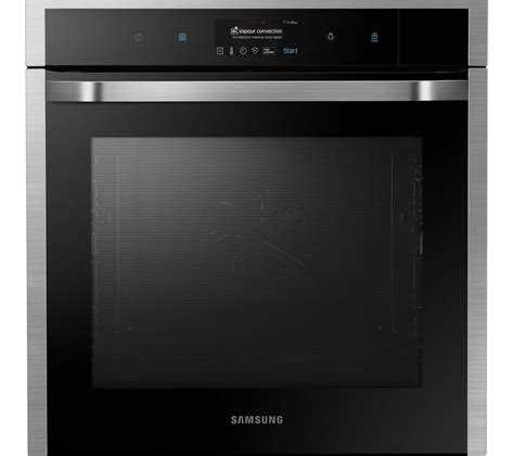 buy samsung nv73j9wifi electric smart oven stainless steel free delivery currys