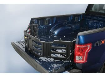 bed extender | the official site for ford accessories