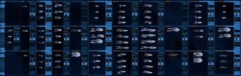 Star Trek Online How To Make Money - star trek online ship tier chart on behance