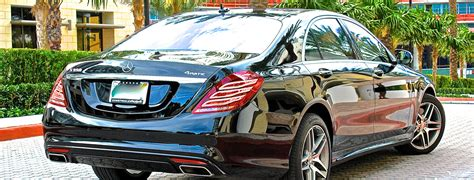 which sign denotes a mercedes mercedes s550 rental miami la nyc