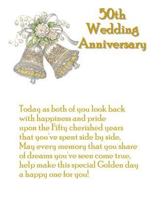 Wedding Card Outside by Wedding Verses For Cards Golden Wedding Anniversary Card