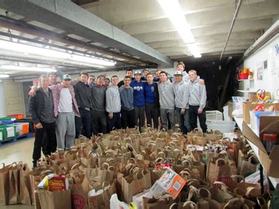 Highland Park Food Pantry by Moraine Township Food Pantry 2016 Donations