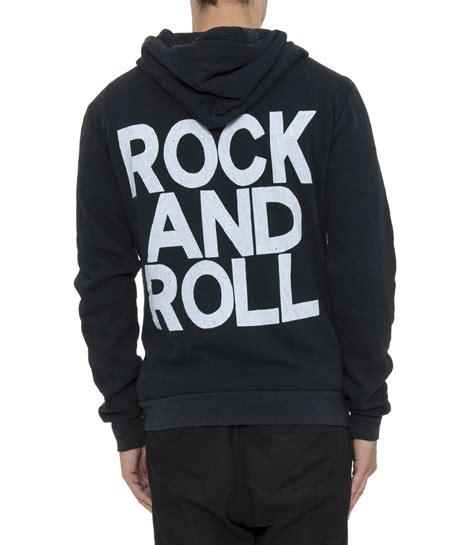 Hoodie Jaket Rock N Roll rock n roll hoodie hoodies soho soho