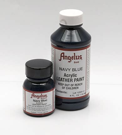 angelus paint midnight navy supplies tools for gourd crafting
