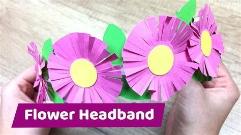 How To Make A Paper Headband - how to make a headband out of paper 28 images how to