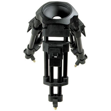 cartoni k705 aluminum baby tripod legs flat base k705 b h