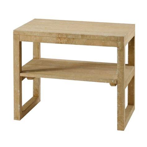 Table De Chevet Fait Maison by Object Moved