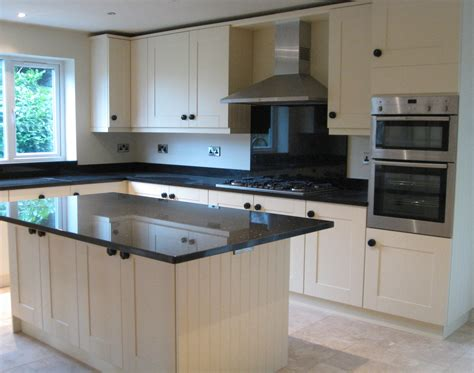 shaker style kitchen island kitchens gallery transforming homes for over 30 years