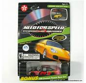 TEXACO Need For Speed Porsche Unleashed CD ROM Sampler 1