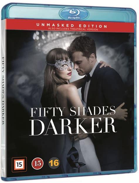 film fifty shades darker kapan rilis fifty shades darker blu ray film cdon com