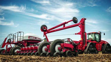 Planter Technology Inc by Precision Agriculture And Precision Farming Precisionag