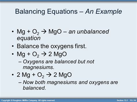 chapter 6 section 2 chemical reactions chapter chemical reactions chapter 2 chemical context of