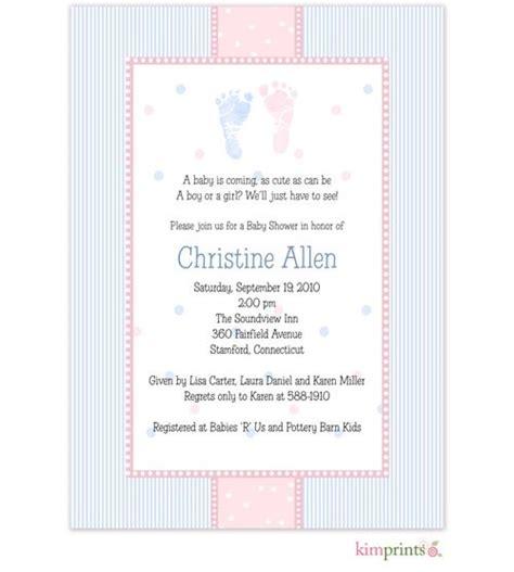 Gender Reveal Baby Shower Invitation Wording by 103 Best Gender Reveal Ideas Images On