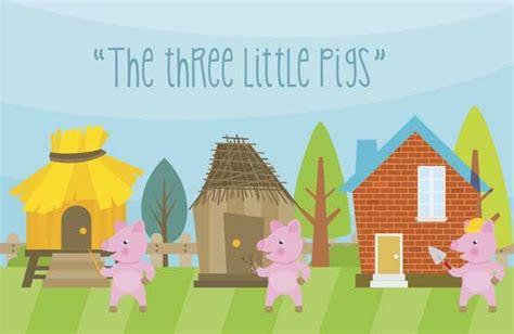 the three pigs el cuento de los tres cerditos cuento de los tres cerditos en ingl 233 s quot the three little